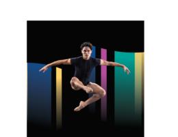 Royal Winnipeg Ballet Comes To The Pas
