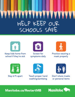 Help Keep Our Schools Safe