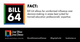 Bill 64
